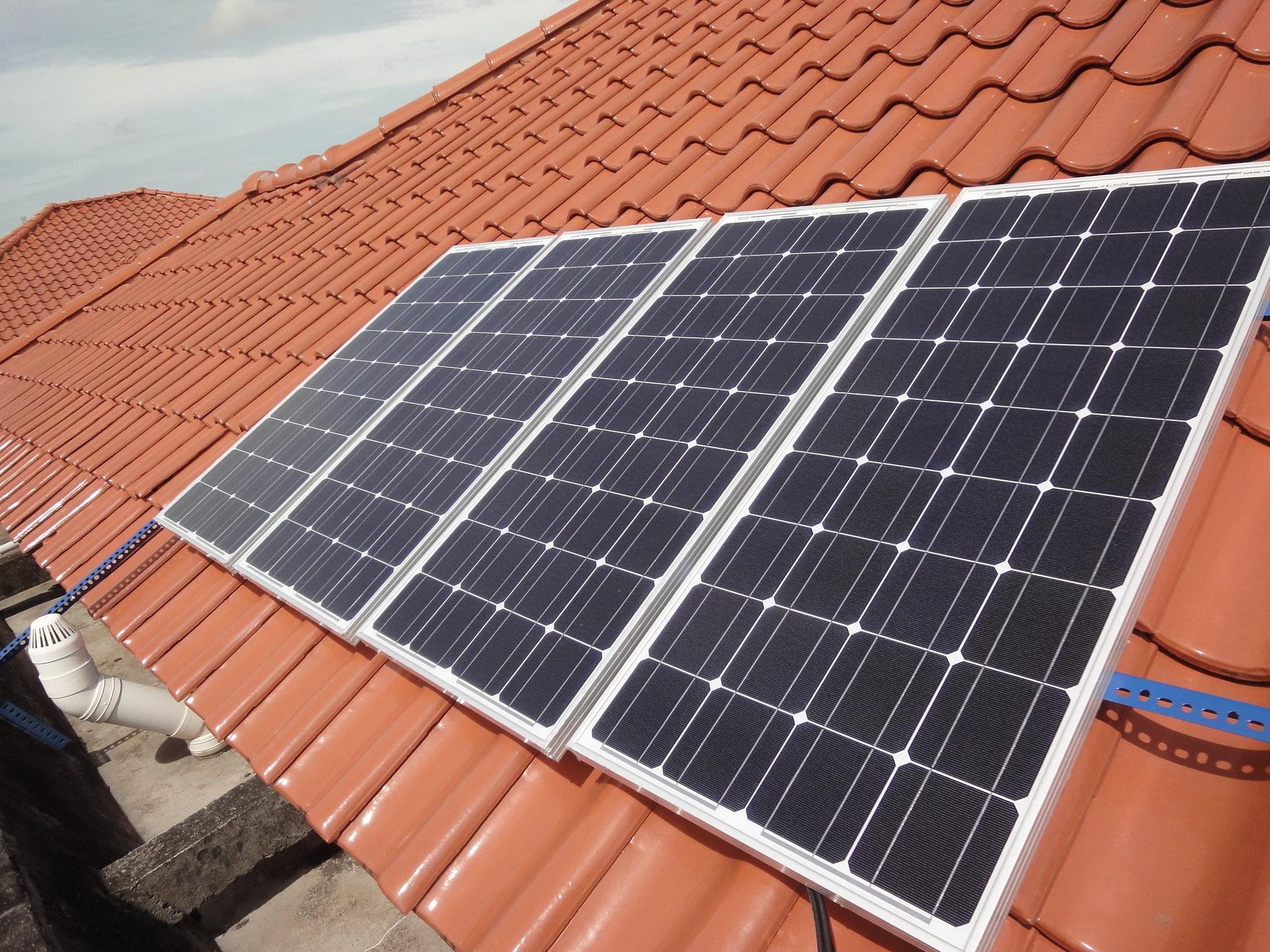¿Por qué los paneles solares son una gran opción?