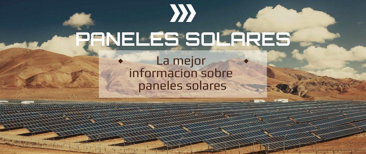 Los mejores paneles solares flexibles